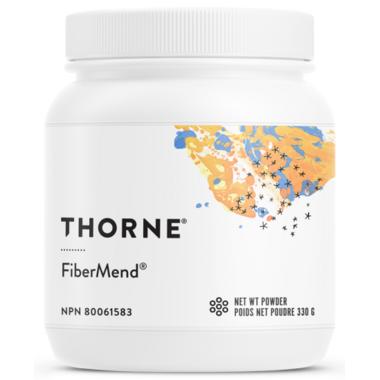 Thorne Research FiberMend Prebiotic Fiber