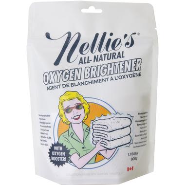 Nellie\'s Oxygen Brightener Stain Remover