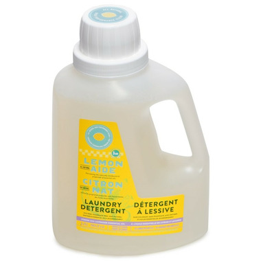 Lemon Aide Lemon & Lavender Laundry Detergent