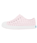 Native Jefferson Junior Milk Pink & Shell White