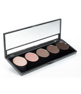 W3LL PEOPLE Nudist Eyeshadow Palette Violet