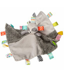 Taggies Mary Meyer Harley Raccoon Character Blanket