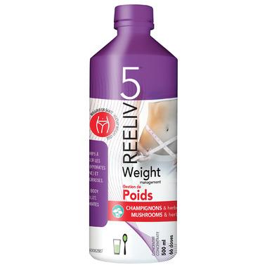 REELIV5 Weight Management