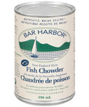 Bar Harbor New England Style Fish Chowder