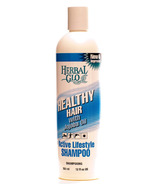 Herbal Glo Healthy Hair Active Lifestyle Shampoo