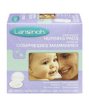 Lansinoh Disposable Nursing Pads