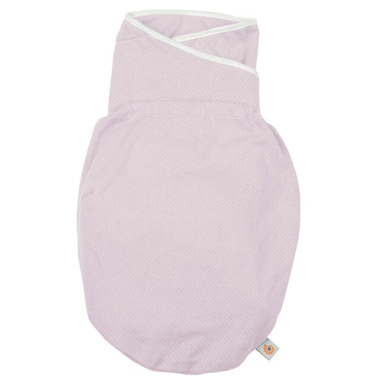 Ergobaby Lightweight Swaddler in Lilac