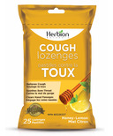 Herbion Honey Lemon Cough Lozenges