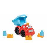Mega Bloks Lil Vehicles Classic Dump Truck