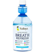 Kalaya Naturals Breath Refresh Oral Rinse