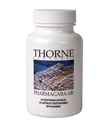 Thorne Research PharmaGABA - 100
