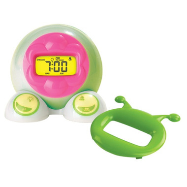 Onaroo OK to Wake! Alarm Clock & Night-Light