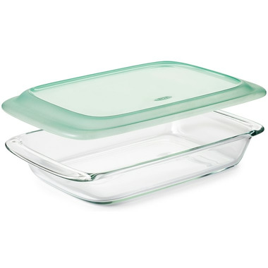 OXO Good Grips Rectangular Baker with Lid