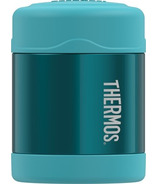 Thermos Teal FUNtainer Food Jar