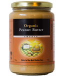 Nuts to You Organic Smooth Peanut Butter Large