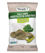 Simply 7 Kale Chips Dill Pickle