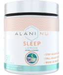 Alani Nu Sleep Lemon