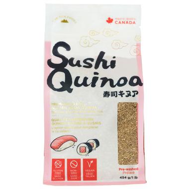 Sushi Quinoa Premium Grade Golden Sushi Quinoa