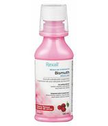 Rexall Regular Strength Bismuth Cherry