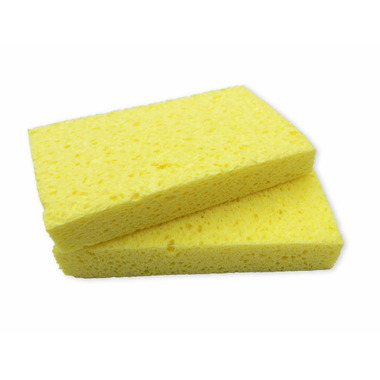 The Original Biodegradable Large Cellulose All Purpose Sponge