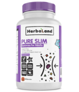 Herbaland Gummy for Adults Pure Slim