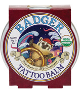 Badger Tattoo Balm