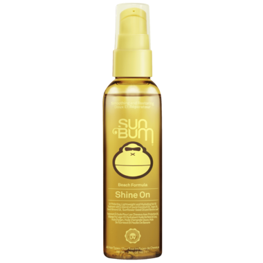 Sun Bum Beach Formula Shine On Hair Oil