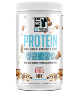 Nuts for Protein Trail Mix