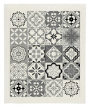Harman Sponge Cloth Spanish Tile