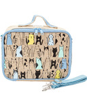SoYoung Curious Cats Lunch Box