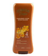 Hawaiian Tropic Sunscreen Lotion