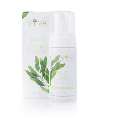 Viva Probiotic Bio Foaming Cleanser 120 mL