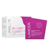 Lancer Skincare Gentle Exfoliating Peel Pads 7% Lactic Acid + Bakuchiol