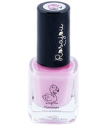 Rosajou Nail Polish Flamingo