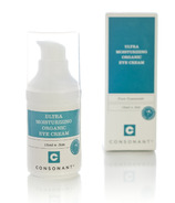 Consonant Ultra Moisturizing Organic Eye Cream