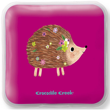 Crocodile Creek Ice Pack Set Hedgehog
