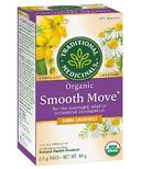 Traditional Medicinals Organic Smooth Move Chamomile Tea