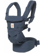 Ergobaby Omni 360 Baby Carrier Midnight Blue