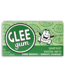 Glee Gum All Natural Spearmint Gum