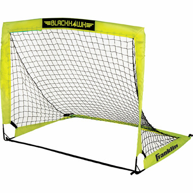 Franklin Sports Blackhawk 4\' x 3\' Goal