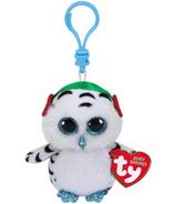 Ty Beanie Boo's Nester The Owl Regular Clip
