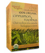 Uncle Lee's Imperial Organic Cinnamon Rooibos Chai Tea