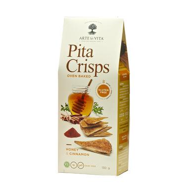 Arte & Vita Pita Crisps