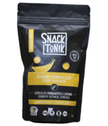 SNACK TONIK Oat Cereals Sunny Bananas