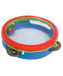Halilit Tambourine Assorted
