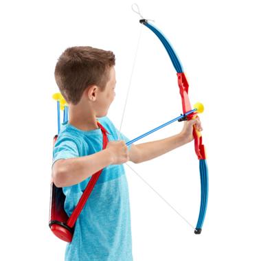 NSG Sports Deluxe Archery Set