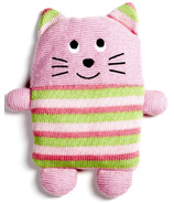 Magic Bag THerapeutic Pink Warmy Cat