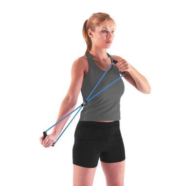 Everlast Figure 8 Stretch And Tone