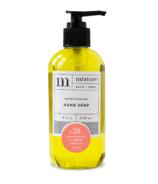 Mixture Hand Soap #28 Grapefruit & Sweet Vanilla