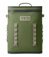 YETI Hopper BackFlip Soft Cooler 24 Highlands Olive